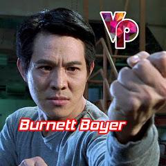 Burnett Boyer