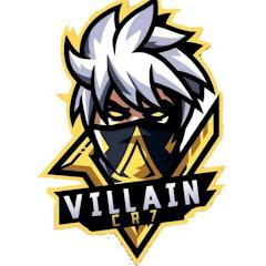 VILLAIN CR 7