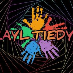 RAYL TIEDYE