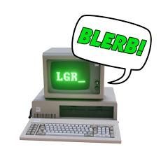 LGR Blerbs