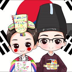 韩国媳妇和小雪 Korean wife Xiaoxue