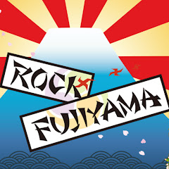ROCK FUJIYAMA channel