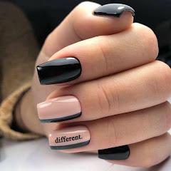 Basic nail Art tutorial