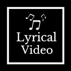 Lyrical Video