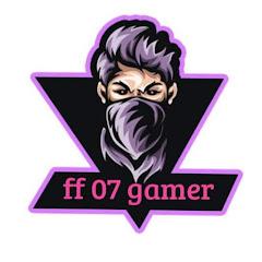 ff 07 gamer
