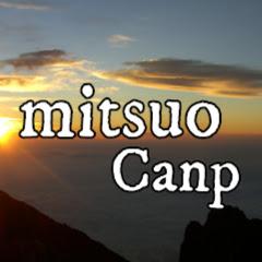 みつおキャンプ//MITSUO CANP