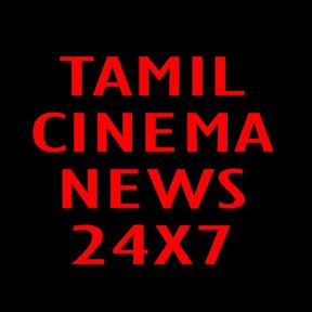 Tamil Cinema News 24x7