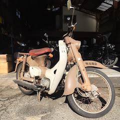 バイクの介護士牧元商店