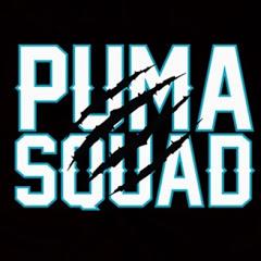 The Puma Squad