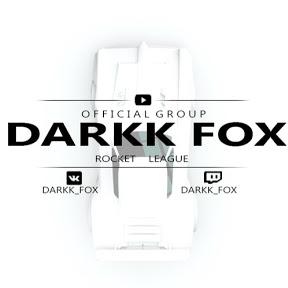 Darkk FoX Channel