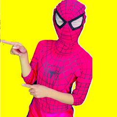 TL Superhero