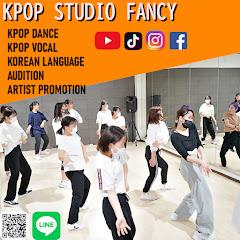 Kobe Kpop Studio FANCY 【フェンシ】
