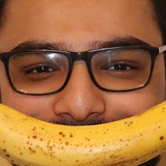 Creepy Banana