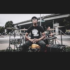 Drummer Boy Aaron