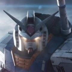Gundam Boy
