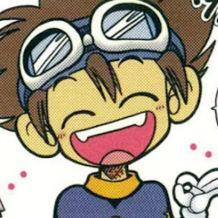 小宏是数码宝贝爱好者