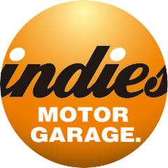 indies MOTOR GARAGE