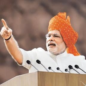 PM Narendra Modi Daily News