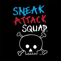 Sneak Attack Squad