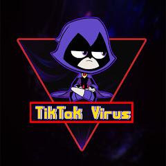 فيرس التيك توك - TikTok Virus