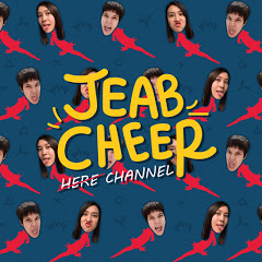 JEAB CHEER Here Channel