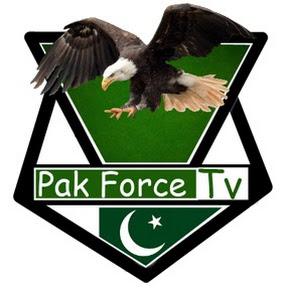 Pak Force Tv