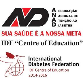 ANAD - Associação Nacional de Atenção ao Diabetes
