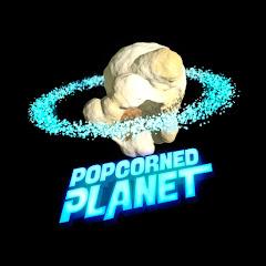 Popcorned Planet