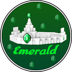 Eccentric Emerald - Minecraft