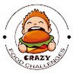 Crazy Food Challenges