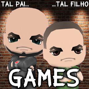 Tal Pai, Tal Filho - Games
