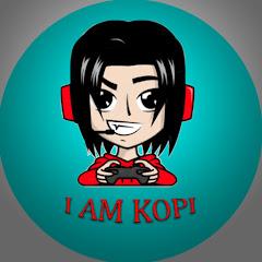 I AM KOPI