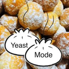 Yeast Mode