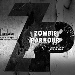 Zombie Parkour