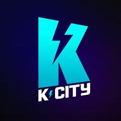 K-City Gaming