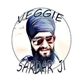 Veggie Sardar Ji