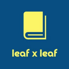 Leaf by Leaf