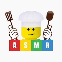 Lego Cooking