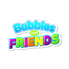 Bubbles and Friends - Videos for Kids