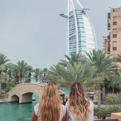 Dubai Travel Advice