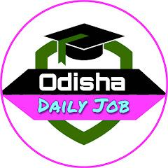 Odisha Daily Job