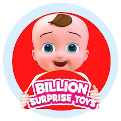 BillionSurpriseToys - Lagu Anak-Anak