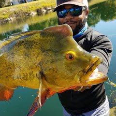 Monster Mike Fishing
