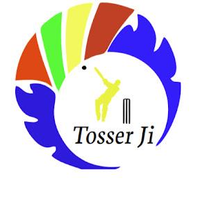 Tosser Ji