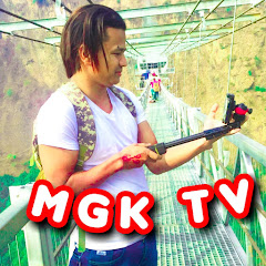 MGK TV