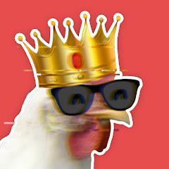 Chickenator Shorts