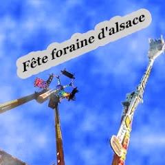 Fête Foraine d'Alsace ©