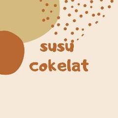 Susu cokelat 0110