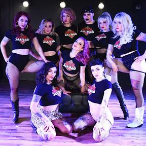 Rocket Doll Revue