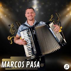 MARCOS PASA NO FORRÓ